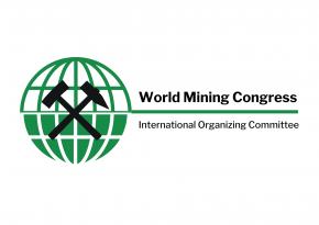 World Mining Congress Logo